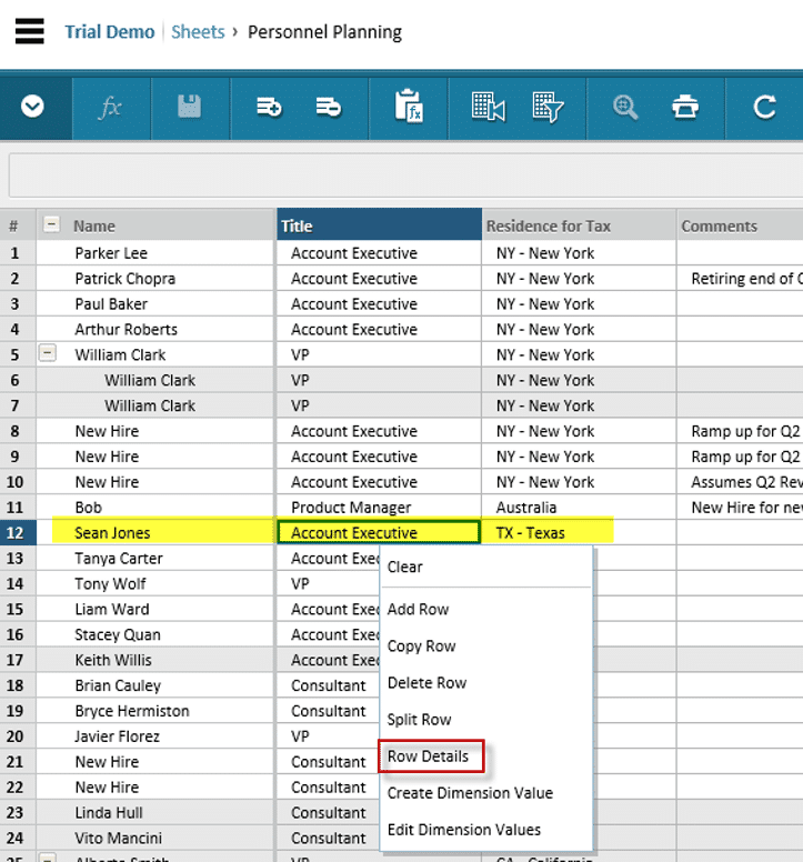 Modelled Sheet Audits in Adaptive Insights – best practice tips and tricks   Brenda Lai